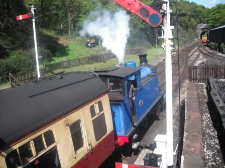 Steam Train (6)